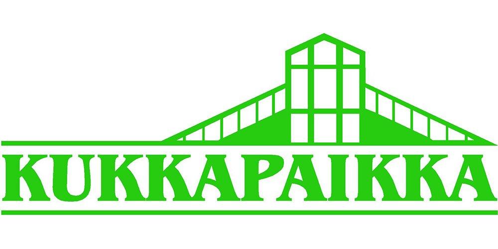 Kukkapaikka logo