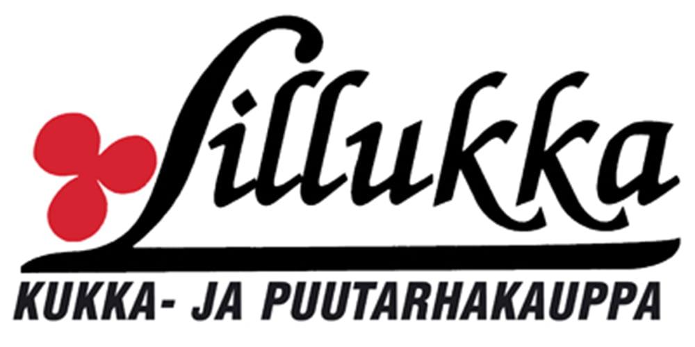 Lillukka kukka- ja puutarhakauppa logo