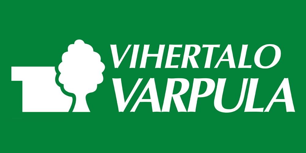 Vihertalo Varpula